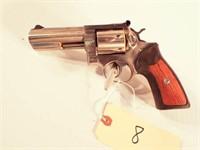 Ruger Model GP100 revolver in box