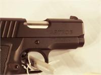 Para X Hi Cap semi auto pistol