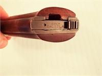 Colt Huntsman semi auto pistol
