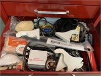 Quality Roller Tool Box Packed with Contents