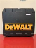 DeWalt 12 Volt Rechargeable Drill Kit