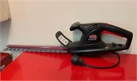 Jobmate Electric Hedge Trimmer