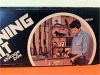 Hoppes Gun Cleaning Kit