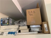 Large Lot of Shop Supplies and More
