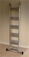 HD Vulcan Ladder