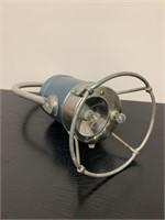 Antique Railroadmans Signal Lantern