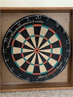 London Derry Arms Dart Board