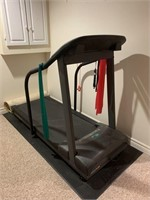 Pacemaster Pro Select Tread Mill
