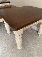 Group of Beautiful Coffee and End Tables
