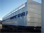 Maxitrans Stock Crate Trailer other