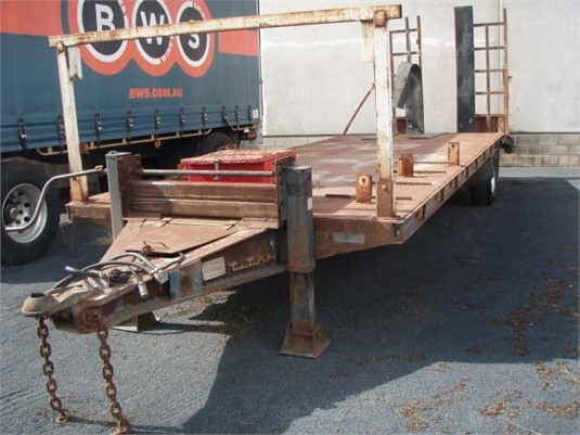 2003 Titan other - Trailers for Sale