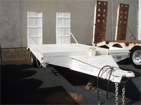2019 Titan other - Trailers for Sale