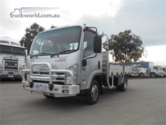 2008 Isuzu other Westar - Trucks for Sale