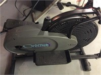 Thane OrbiTrek Eliptical Machine