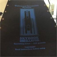 Sky Hook Universal Inversion Table