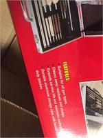 New 126 pc Gun Cleaning Kit w/ Aluminum Case
