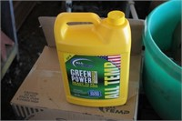 (6) New Gallons of Antifreeze 6x times bid