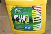 (6) New Gallons of Antifreeze 6x times bid