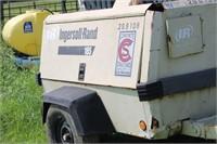 Ingersol Rand 185 Air Compressor