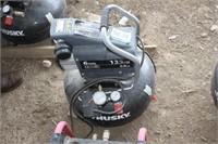 Husky 6 Gallon Air Compressor