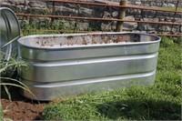 New Tarter 2x2x6 ft Water Tank