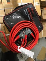 New Heavy Duty 20 ft 2 Gauge Booster Cables