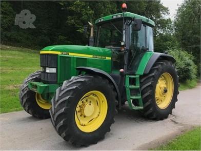 Used JOHN DEERE 7810 for sale in Ireland - 1 Listings   Farm