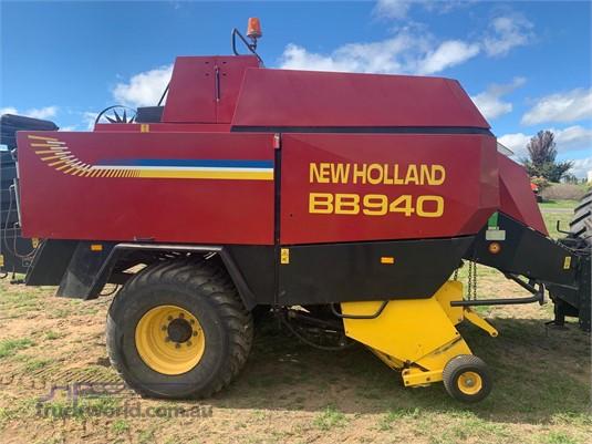 New Holland other - Truckworld.com.au - Farm Machinery for Sale