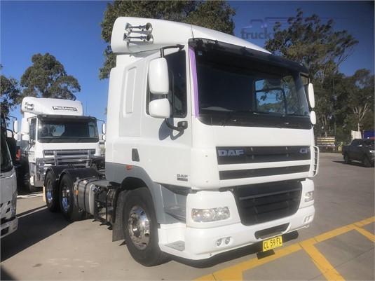 2017 DAF CF85 Trucks for Sale