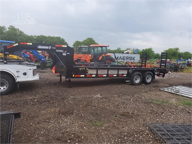 Trailers For Sale By McKinley Farms & Tractor Sales - 4