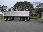 2002 Hercules other Dog Trailers