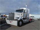 2014 Western Star other Prime Mover