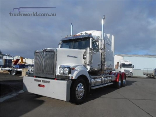 2014 Western Star other Westar - Trucks for Sale