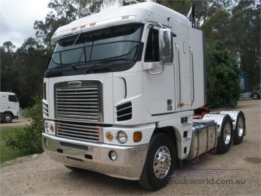 2009 Freightliner Argosy Steve Penfold Transport Pty Ltd  - Trucks for Sale