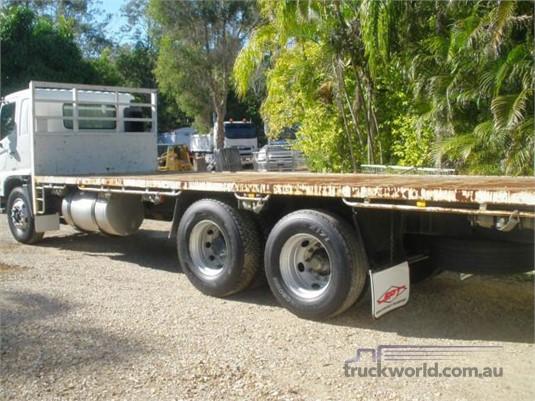2009 Hino other Steve Penfold Transport Pty Ltd - Trucks for Sale