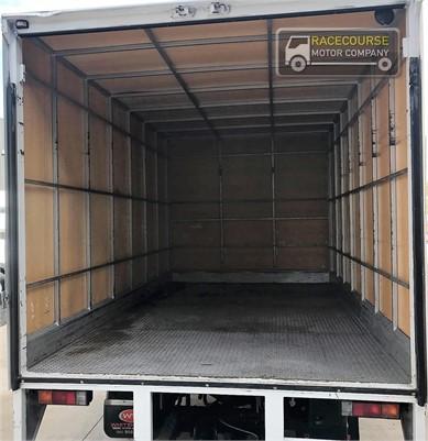 2012 Fuso Canter 515 Racecourse Motor Company - Trucks for Sale