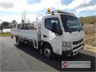 2012 Fuso Canter 815 Table / Tray Top