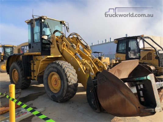 2011 Caterpillar IT38H - Heavy Machinery for Sale
