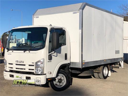 2009 Isuzu NPR400 National Truck Wholesalers Pty Ltd - Trucks for Sale