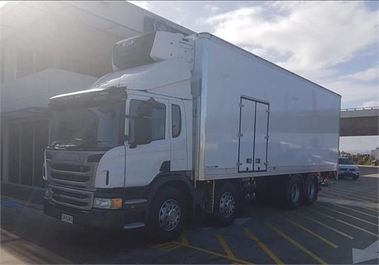 2018 Scania P310 - Trucks for Sale