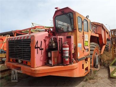 SANDVIK Off-Highway Trucks For Sale - 24 Listings | MarketBook co nz