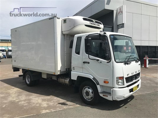 2015 Mitsubishi other Trucks for Sale
