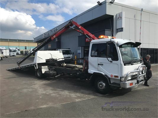 2002 UD other Trucks for Sale