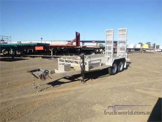 2017 John Papas Trailers other Western Traders 87 - Trailers for Sale