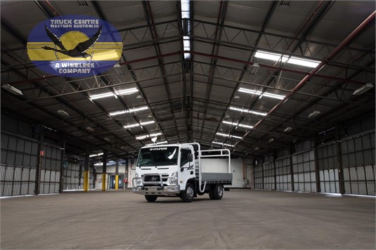 2019 Hyundai Mighty EX6 Truck Centre WA - Trucks for Sale