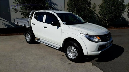 2016 Mitsubishi other Light Commercial for Sale
