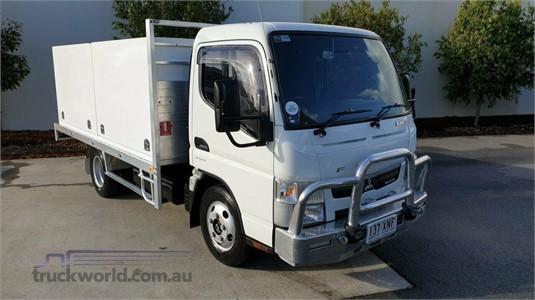 2017 Mitsubishi other Trucks for Sale