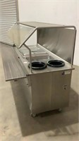 Vollrath Salad Bar-