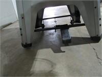 """Ridgid 10"""" Table Saw-"""