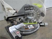 """Ryobi 10"""" Miter Saw-"""